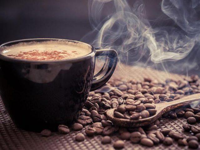 أخطاء نرتكبها عند شراء القهوة وشربها..؟!