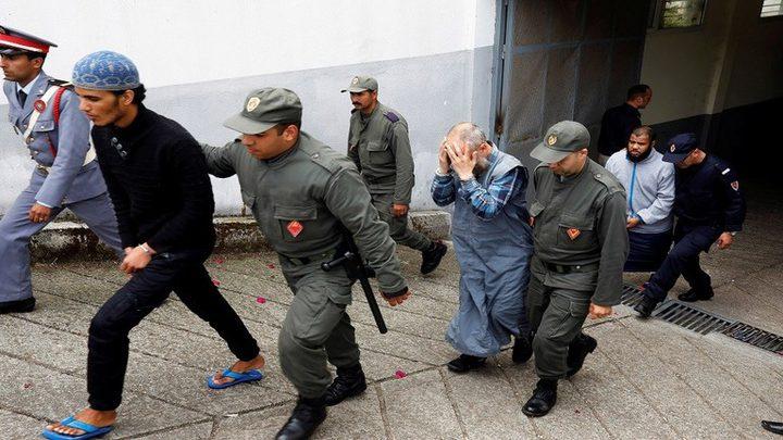 استئناف محاكمة قاتلي السائحتين الإسكندنافيتين في المغرب