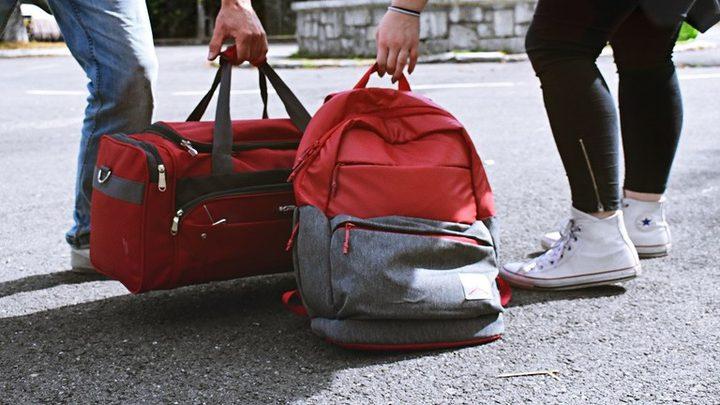 وداعا لفقدان حقائب السفر بعد اليوم!