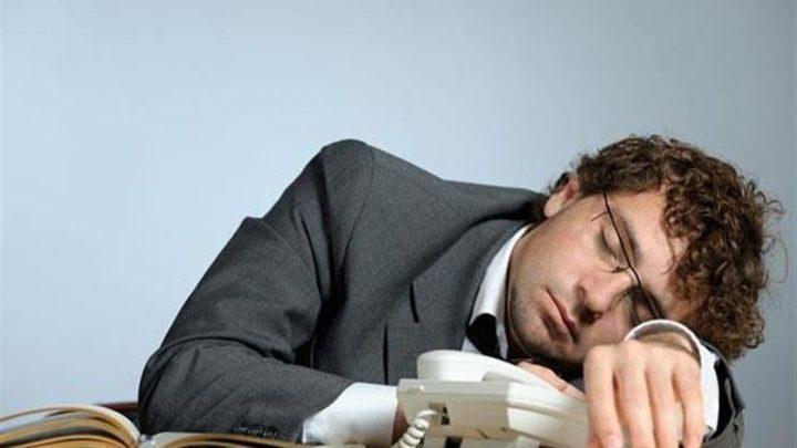 العمل ليوم واحد أسبوعيا يحمي صحة عقلك