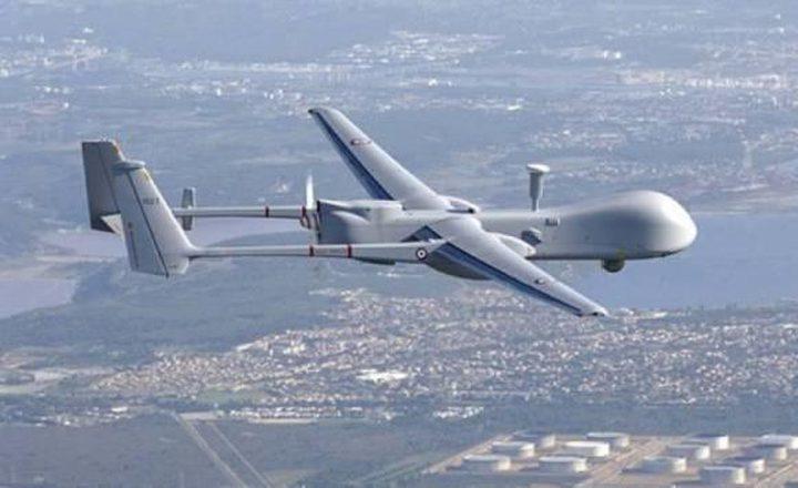 السعودية تعترض طائرة مسيرة للحوثيين في جازان