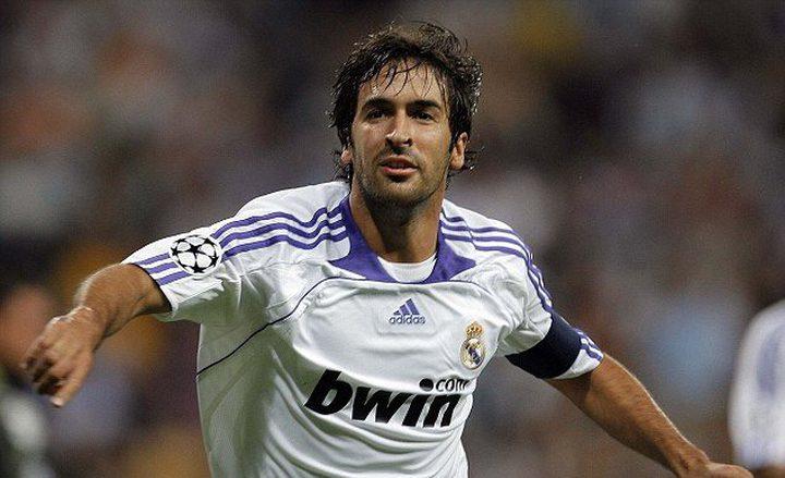 راؤول سيلعب دورا جديدا في ريال مدريد