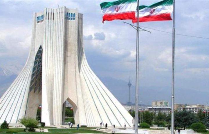 ايران تقدم شكوى بالأمم المتحدة لاختراق طائرة أمريكية مجالها الجوي