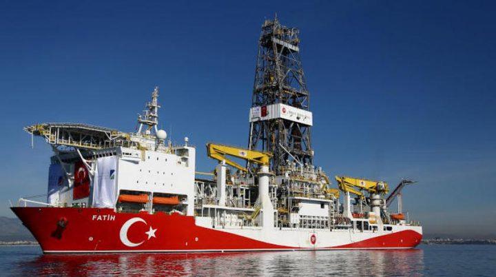 تهديدات بفرض عقوبات على تركيا إن لم توقف التنقيب عن الغاز