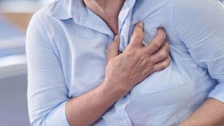 أمراض القلب التاجية تسرع الإصابة بالخرف