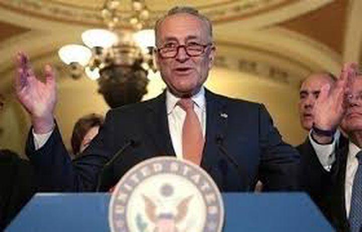 الأقلية الديموقراطية تشترط موافقة الكونغرس لتمويل اي حرب مع ايران