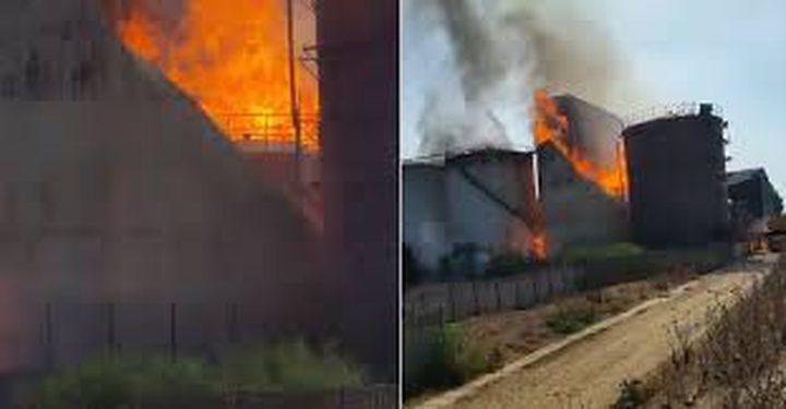 إندونيسيا...مقتل العشرات في حريق بمصنع كبريت