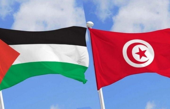 هيئة إدارية جديدة للاتحاد العام لطلبة فلسطين فرع تونس
