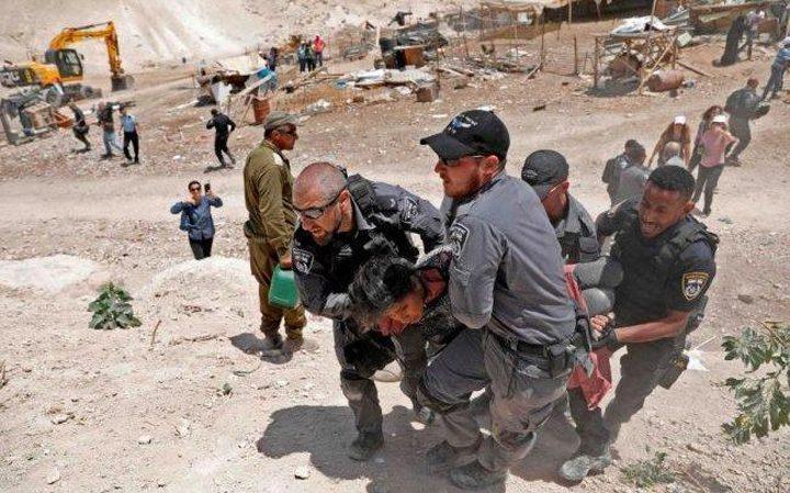 تقرير: عمليات تهويد بالجملة تطال القدس