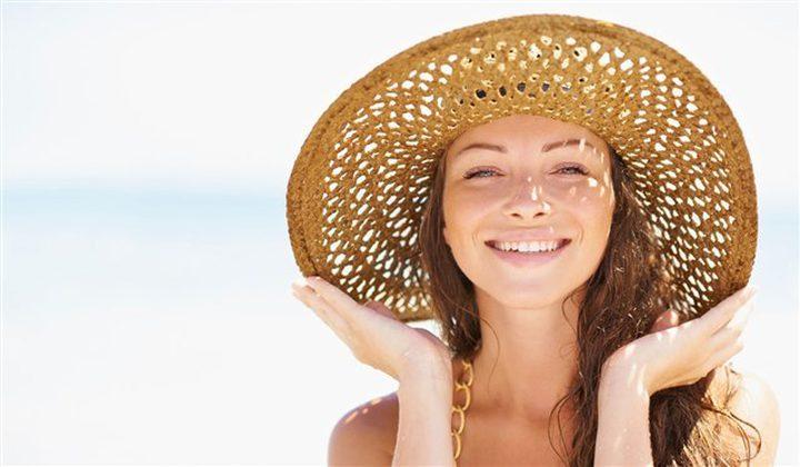 نصائح لحماية البشرة من الشمس