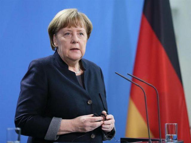 ألمانيا تدعو لتدخل دولى عاجل لحل الأزمة بين واشنطن وطهران