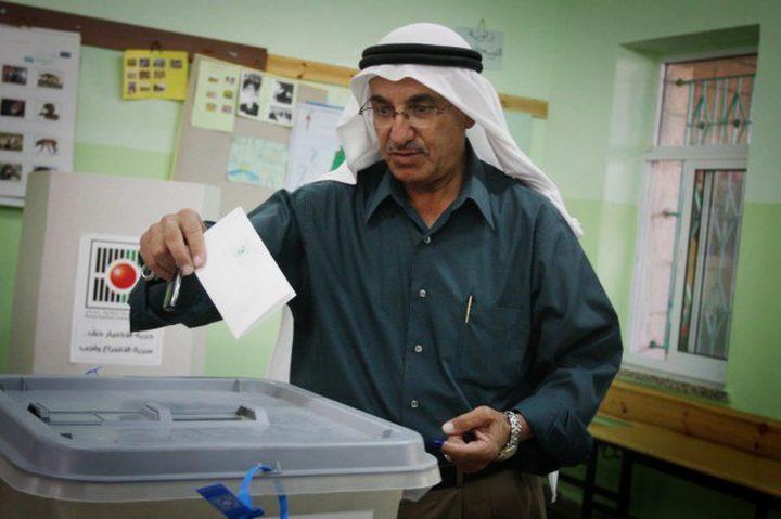 ناصر يؤكد جهوزية إجراء الانتخابات وقتما يدعو لها الرئيس