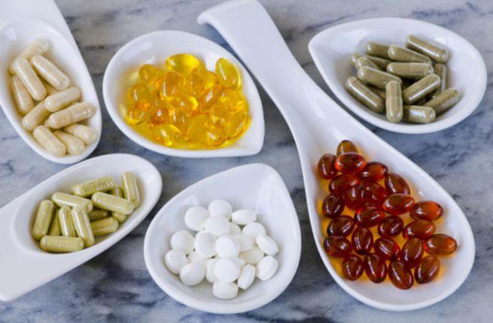 مكملات غذائية للمحافظة على صحة الدماغ