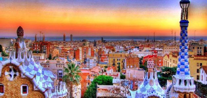 """اسبانيا أكثر البلدان """"صحة"""" في العالم"""