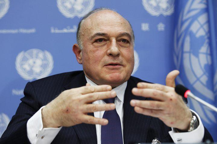 بشارة: الفلسطينيون يحتاجون للسلام وليس ورشات اقتصادية
