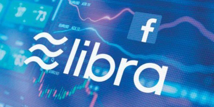 """عودة الإقبال على العملات الرقمية بقوة بتأثير إطلاق """"ليبرا"""""""