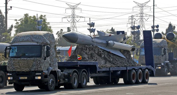 البنتاغون تشن هجومًا إلكترونيًّا ضد إيران