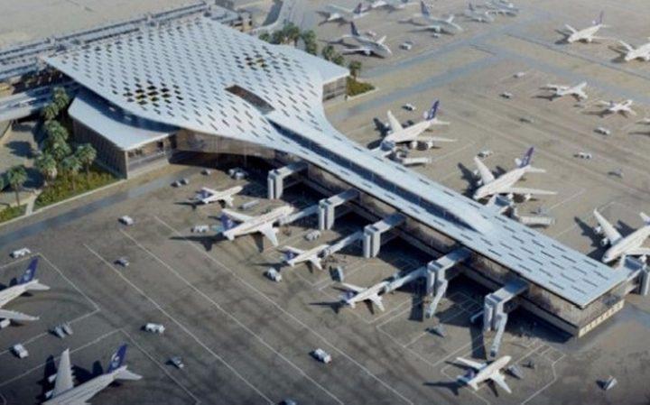 قتيل وإصابات في استهداف مطار أبها