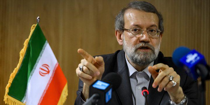 إيران: صفقة القرن ستعزز المقاومة