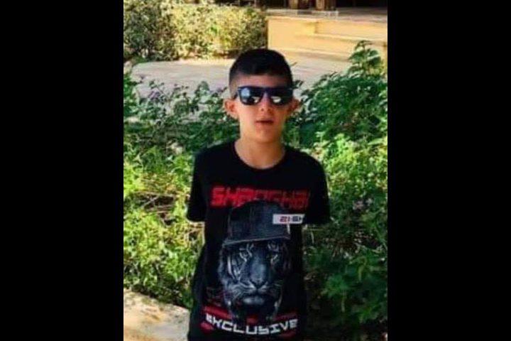 الطفل عمرو ذهب مع ذويه وأصحابه ليحتفل بعيد ميلاده فقضى غرقا