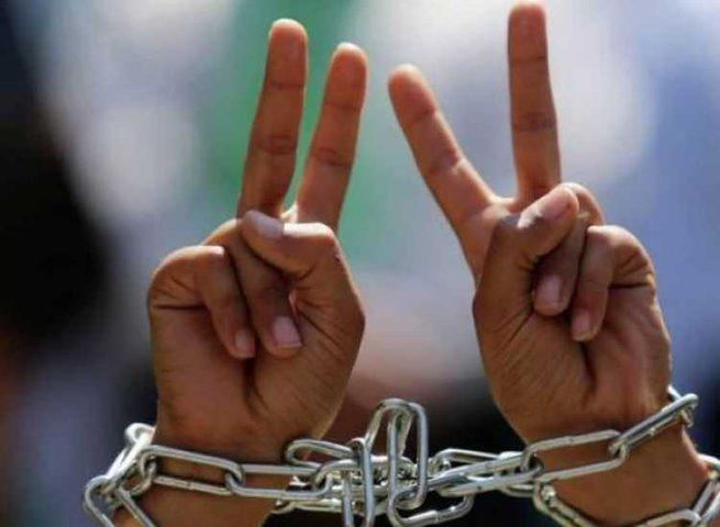 جنين :أسيران يدخلان أعواما جديدة في سجون الاحتلال
