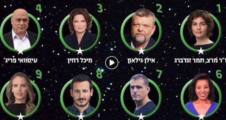 تشكيل قائمة عربية موحدة للمشاركة في انتخابات الإعادة للكنيست
