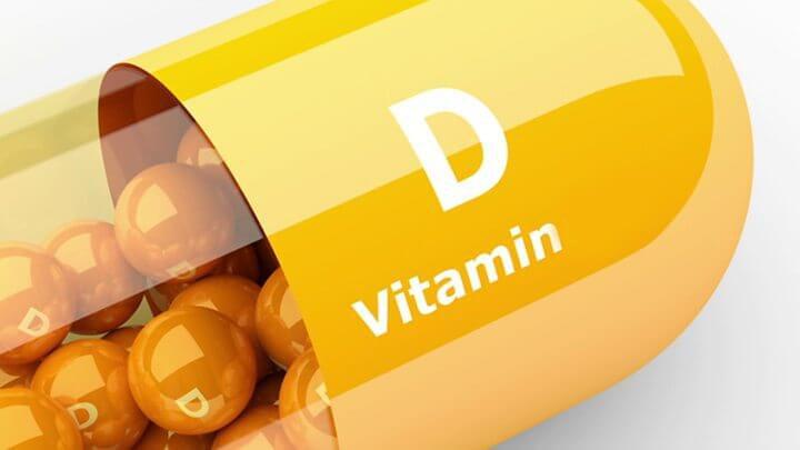 دراسة جديدة تنفي بعض فوائد فيتامين D