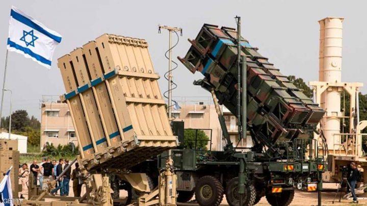 """""""'إسرائيل"""" تتأهب تحسبا للتهديدات الإيرانية"""