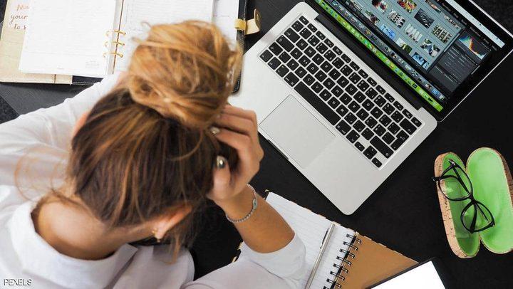 دراسة تحذر من مخاطر العمل لساعات طويلة