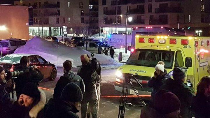 اسبانيا: مجهولون يطلقون النار على مسجد في مدينة سبتة