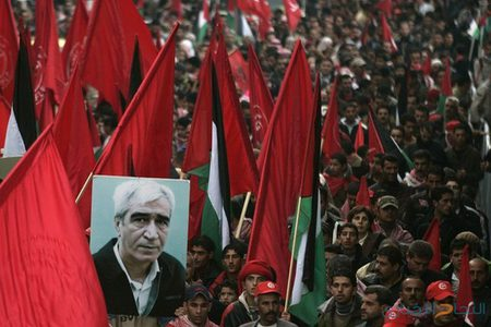 الشعبية: وضع فلسطين الراهن يتطلب الإسراع في إنهاء الانقسام