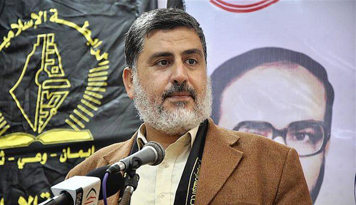 قيادي في الجهاد: فعاليات في كافة محافظات غزة ضد ورشة البحرين