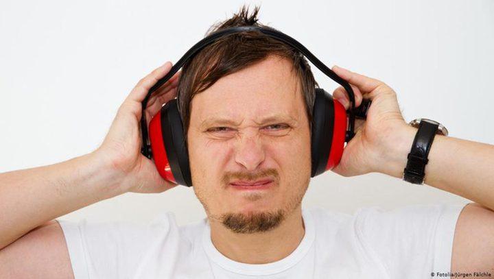المدة المسموح بها يوميا لاستعمال سماعة الرأس