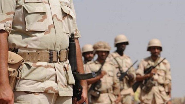 جندي سعودي يقتل ثلاثة من رفاقه في جازان