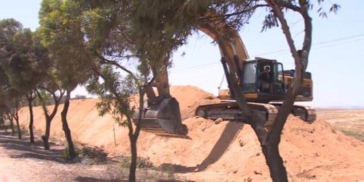 خطة إسرائيلية جديدة لتلافي صواريخ الكورنيت من غزة
