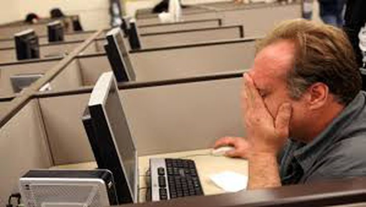 هل تعاني من متلازمة الحاسب الالي؟ اليك بعض الاعراض