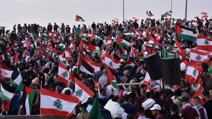 استنكار واسع لمواقف كوشنير ورفض لصفقة القرن وورشة المنامة بلبنان