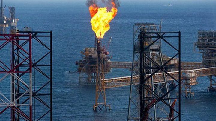 مصر: ارتفاع إنتاج الغاز الطبيعي