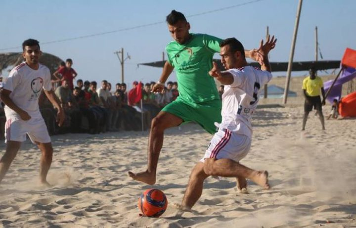 تأجيل نهائي الشواطئ ومباريات الثلاثاء في بطولة الناشئين