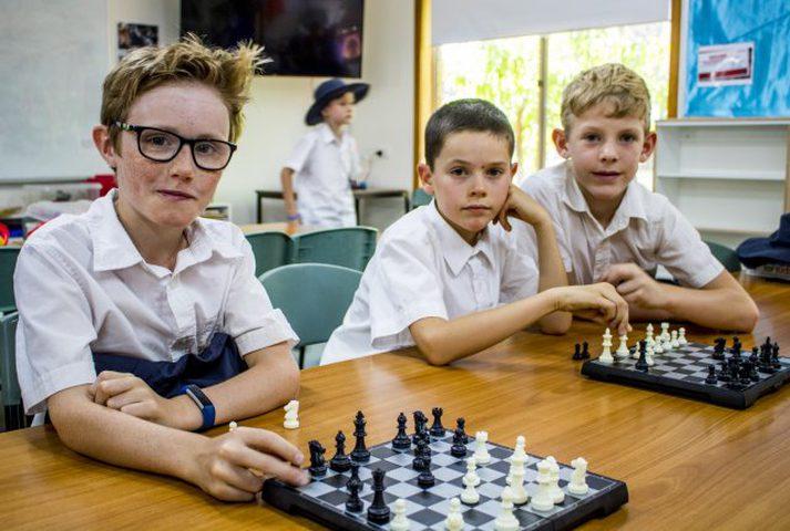 النشاط العقلي عند الأطفال يقلل من مخاطر السمنة