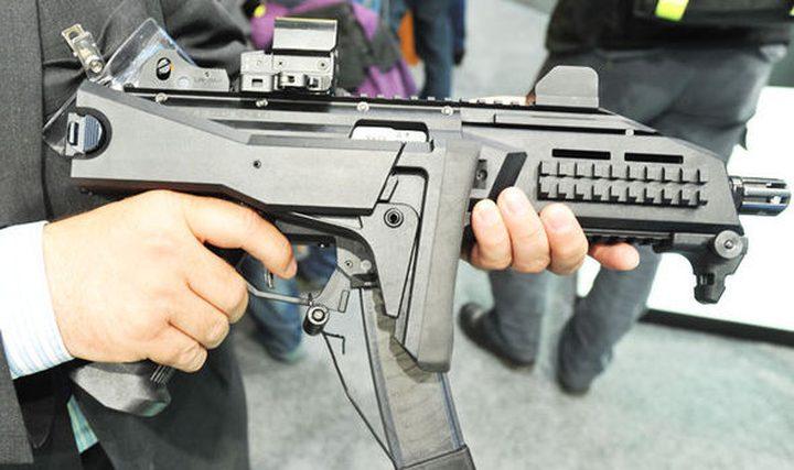 أسلحة بـ17 مليون دولار لإسرائيل أثناء احتجاجات غزة