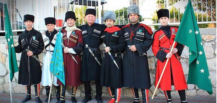 تعرف على الشعوب القوقازية