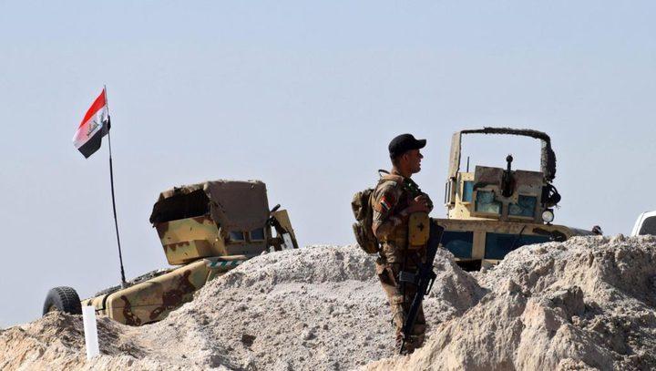 مقتل ضابط وإصابة 4 جنود بتفجير شمال العراق