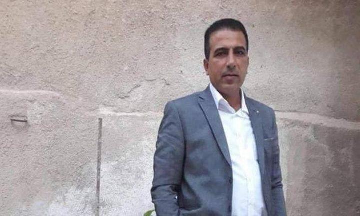 نيابة الاحتلال تطلق سراح محمود قطوسة