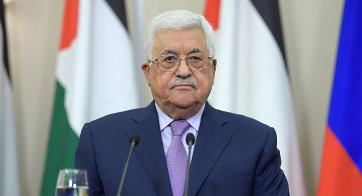 الرئيس يثمن موقف رؤساء الحكومة اللبنانية السابقين الداعم لفلسطين