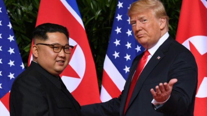 واشنطن: كيم غير مستعد للتخلي عن برنامجه النووي