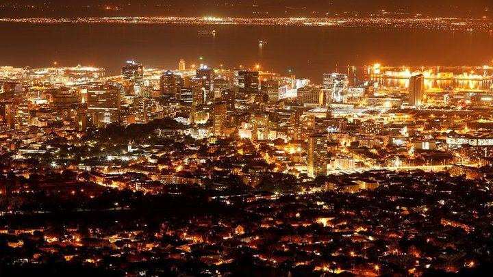 60 ألف شرطي لمواجهة ارتفاع معدلات الجريمة في جنوب إفريقيا