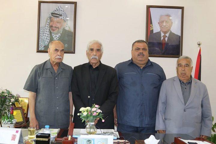 محافظو المحافظات الجنوبية ينددون بورشة البحرين