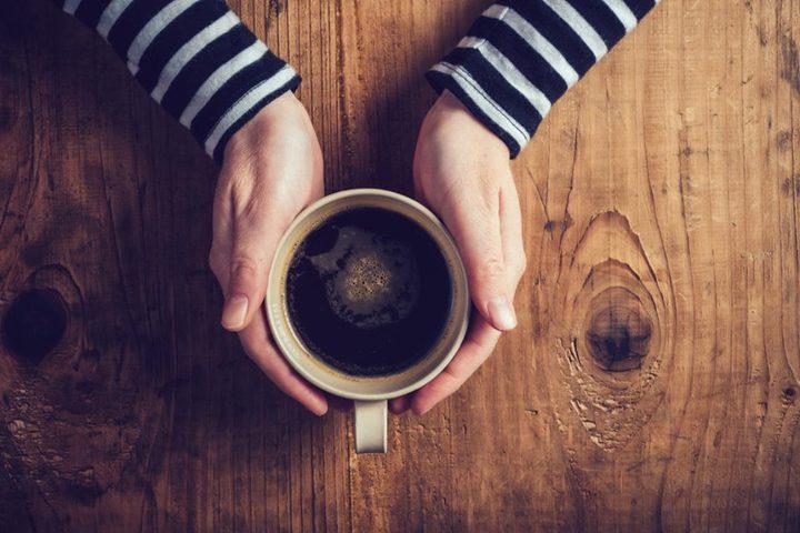 دراسة: كوب من القهوة يومياً يحميك من السمنة..!