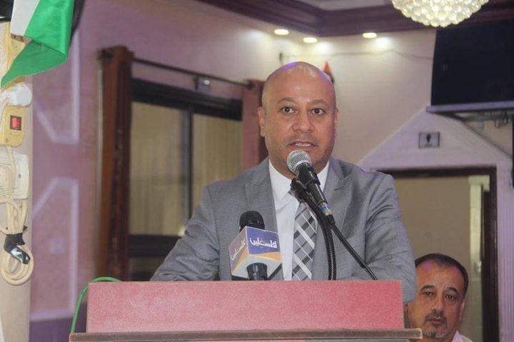 """ابو هولي يطالب مؤتمر التعهدات بدعم """"الأونروا"""" وتغطية عجزها"""